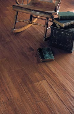 hardwood flooring in Santa Barbara CA