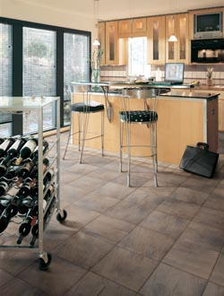 waterproof flooring in santa barbara